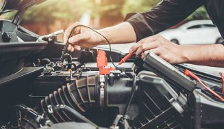 How to Keep Your Car Battery Charging On